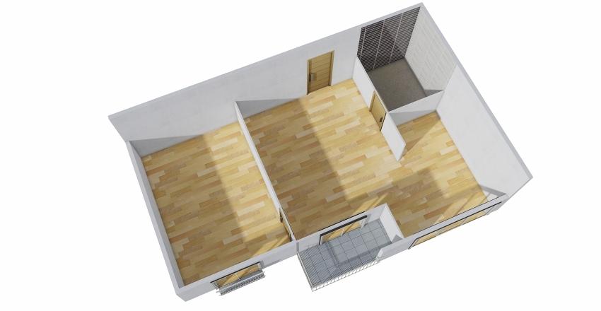 alda Interior Design Render