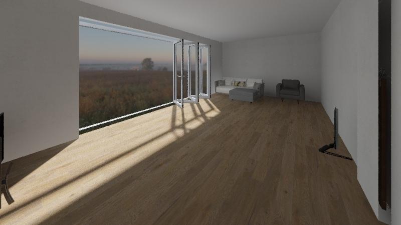 solidea ferro Interior Design Render