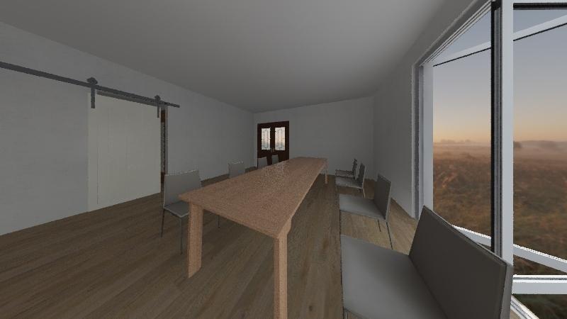 maksim_la rosa Interior Design Render