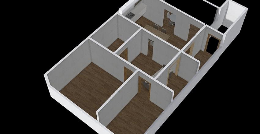 donati Interior Design Render