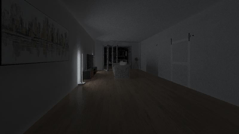 Thomas_Falasco Interior Design Render