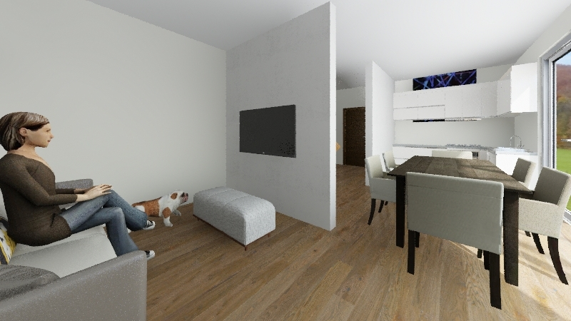 Gabriele_Rispo Interior Design Render