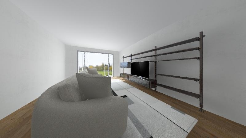 Riccardo Interior Design Render