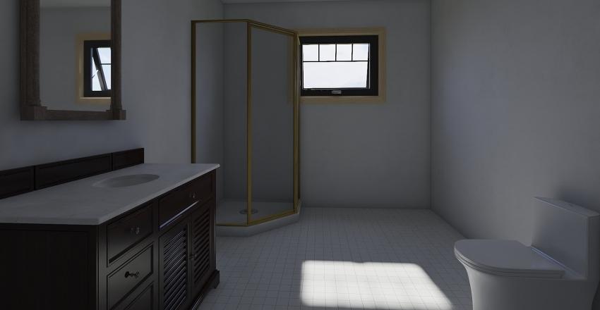 CASA 274MT2 Interior Design Render