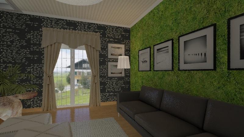 weeeeeeeeee cool Interior Design Render