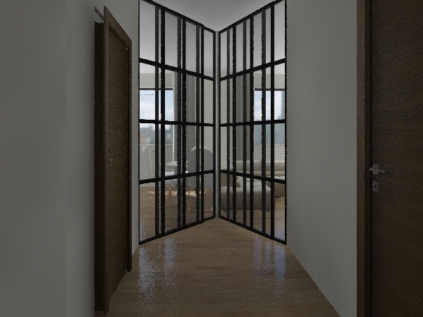 Lena apt plan3 Interior Design Render