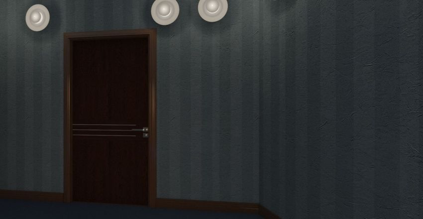 ........ Interior Design Render