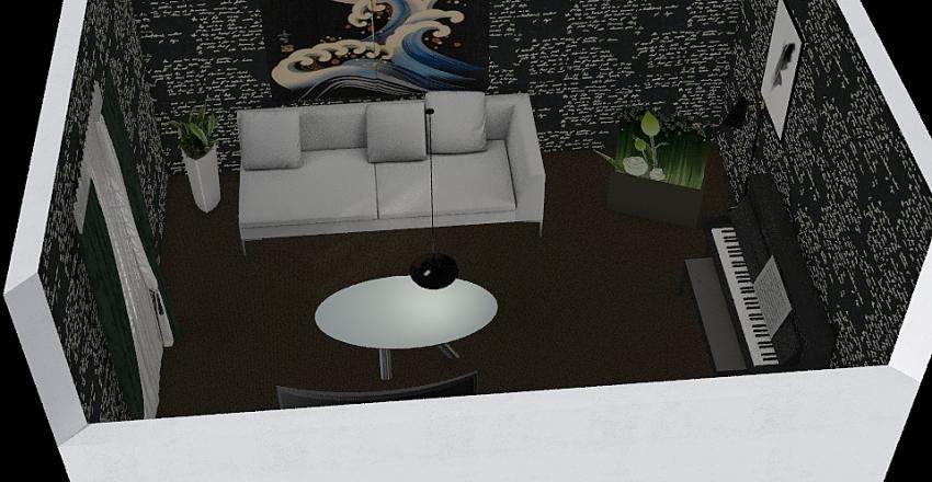 STUSIO Interior Design Render