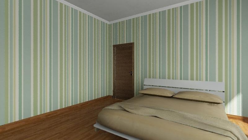 Template34 Interior Design Render