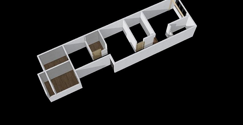 5F Interior Design Render