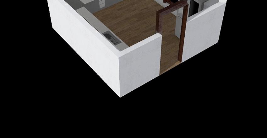 dwrf Interior Design Render