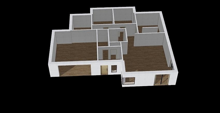 dom3 Interior Design Render