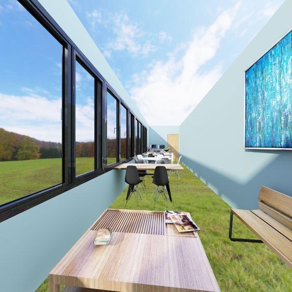 Copa 2 Interior Design Render