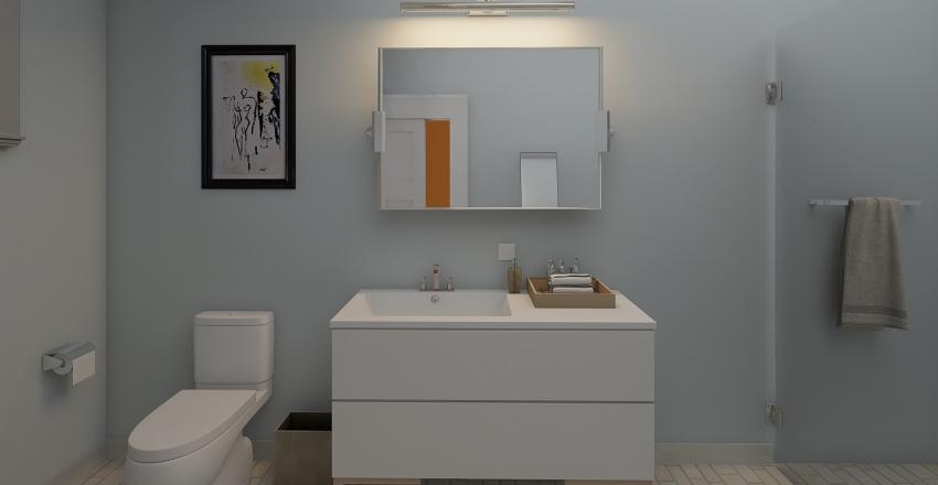Emmastad Interior Design Render