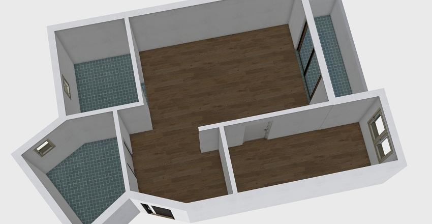 46954 Interior Design Render
