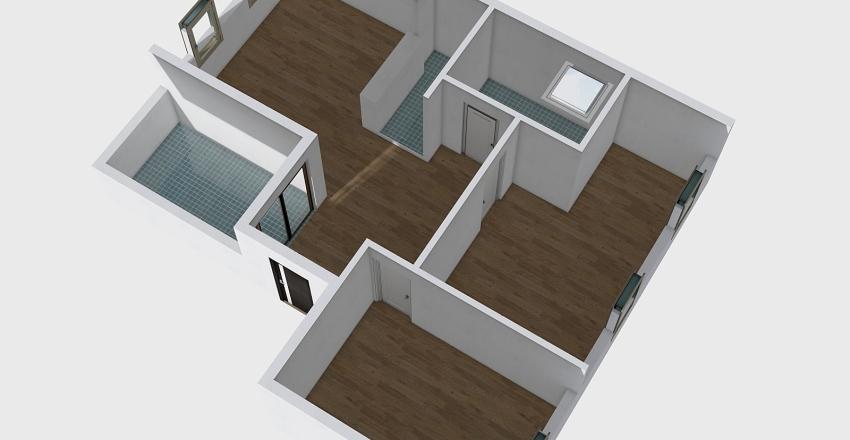 47087 Interior Design Render
