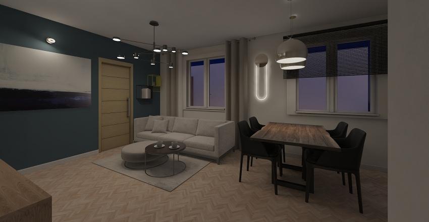Bydgoszczu plan v1  Interior Design Render