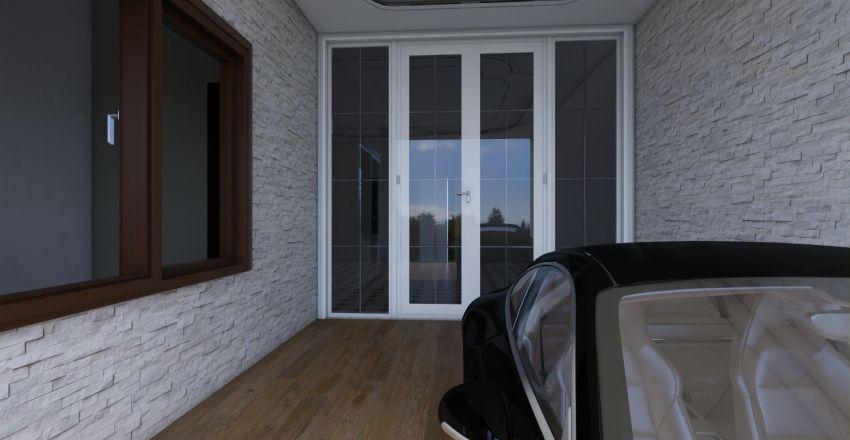 C H I N T U Interior Design Render