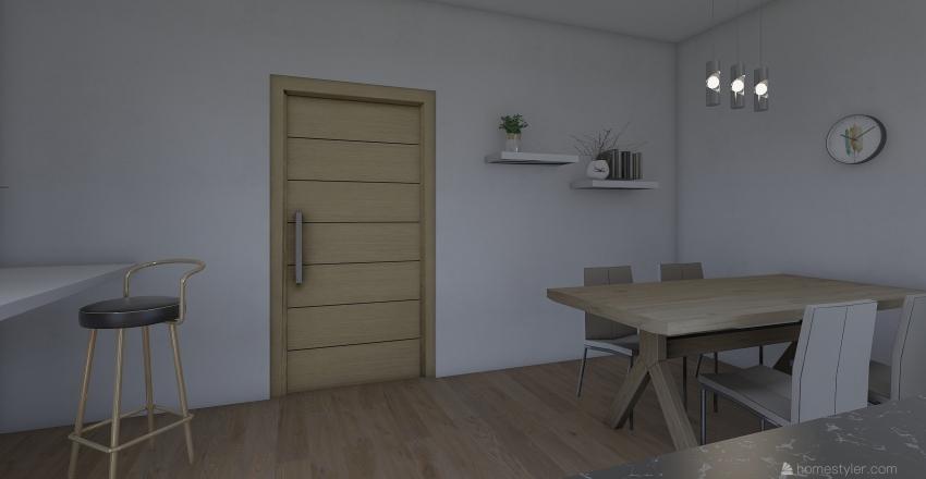 omg Interior Design Render