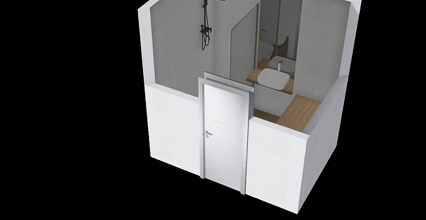 Ordona 132 v2 Interior Design Render