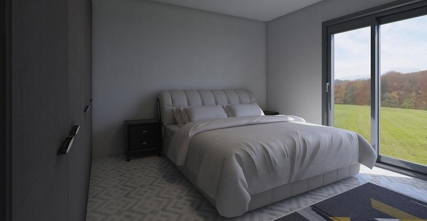 Σπίτι μου Interior Design Render