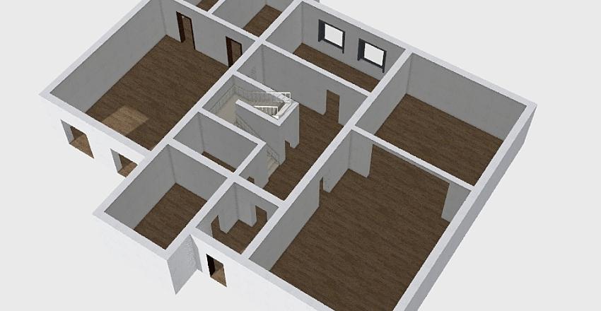 Pevchee f1 Interior Design Render