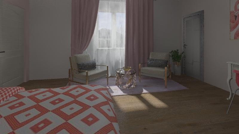 nnnn Interior Design Render