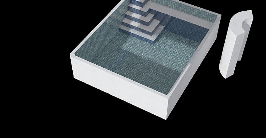 zion2 Interior Design Render