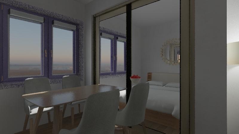 Jurata S Interior Design Render