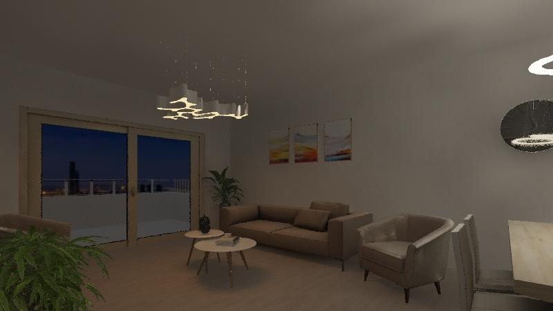 evv Interior Design Render