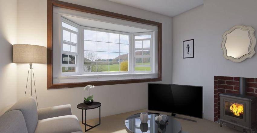 Elsich Small Ext. Interior Design Render