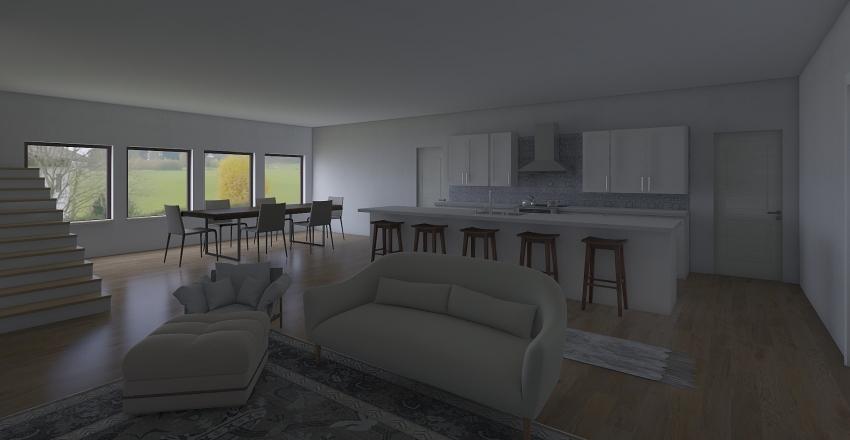 Parents new Interior Design Render
