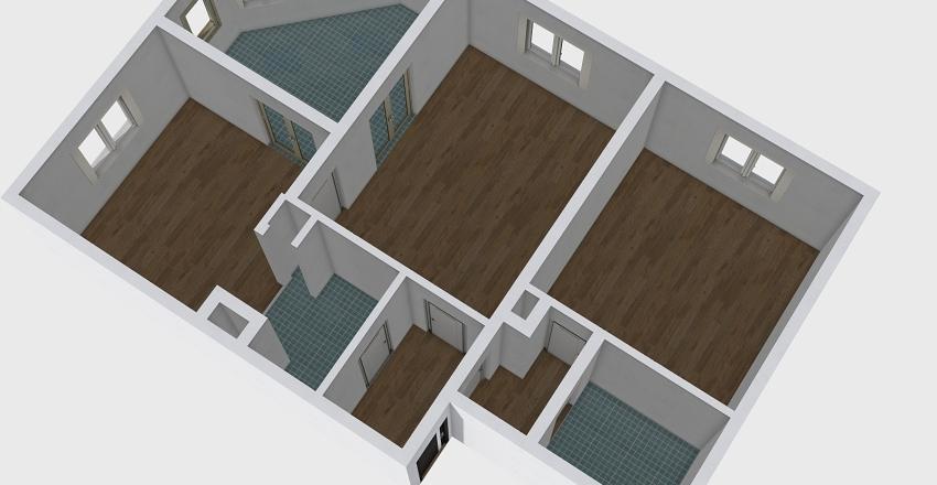 45762 Interior Design Render