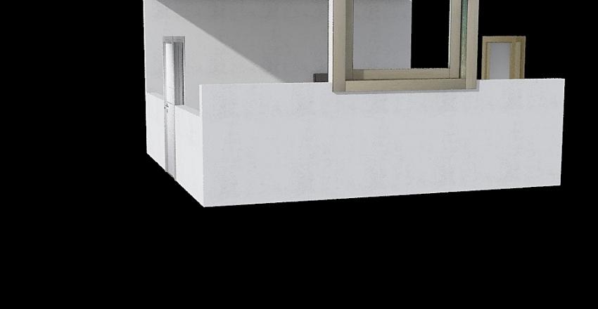 проба Interior Design Render