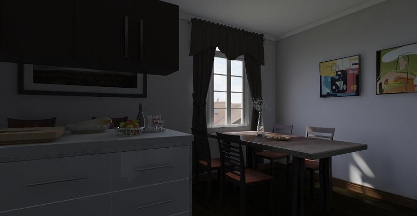 3_9-2_Kitchen_Alfredo_Zapata Interior Design Render