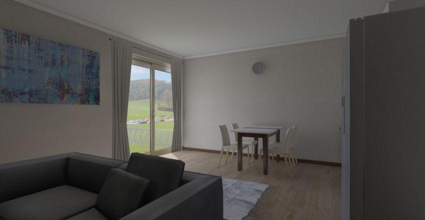 Ertso Interior Design Render