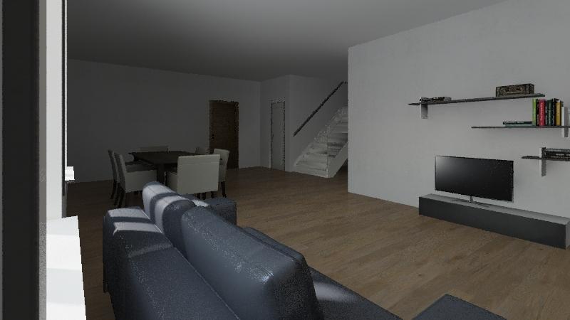 home1 Interior Design Render