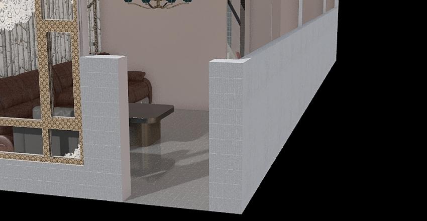 raise Interior Design Render