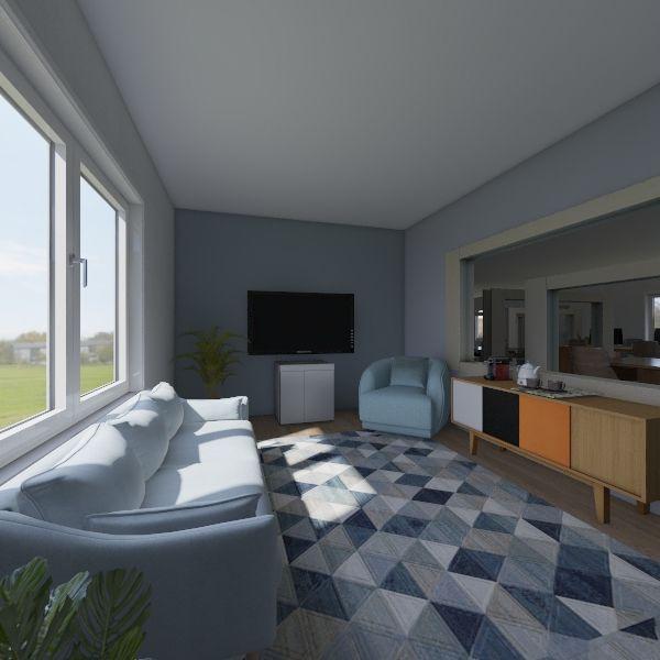 PPC do Futuro Interior Design Render