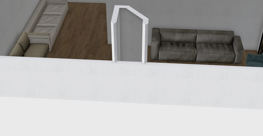 daia Interior Design Render