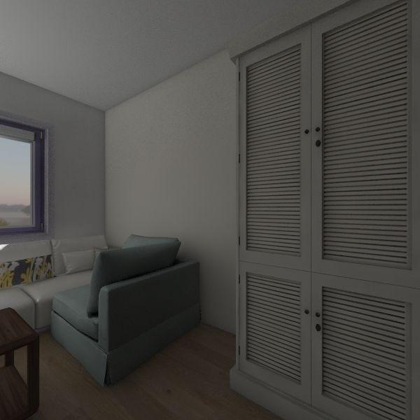 Jurata S6 Interior Design Render