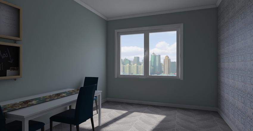 Torre_01 Interior Design Render