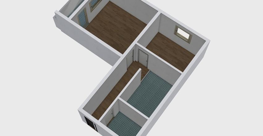 47258 Interior Design Render