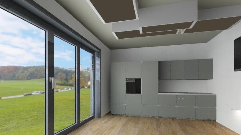proiect casa_2 Interior Design Render