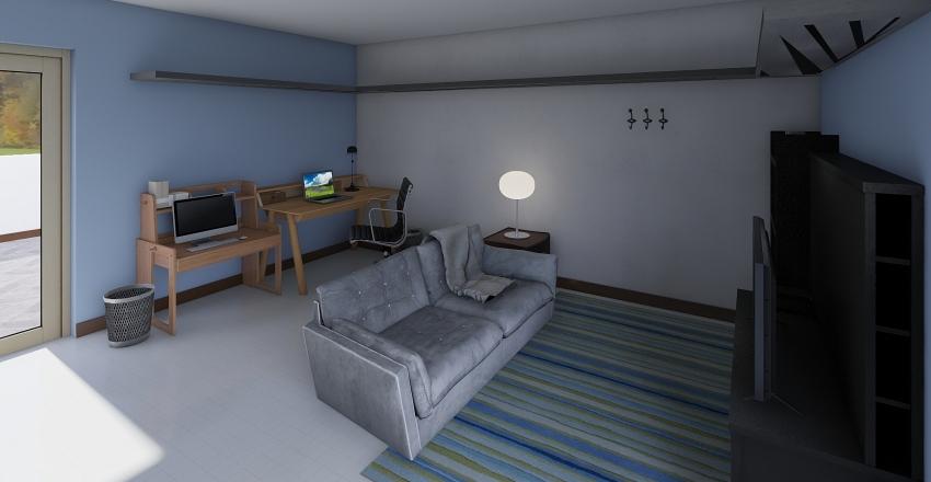 ESTUDIO  Interior Design Render