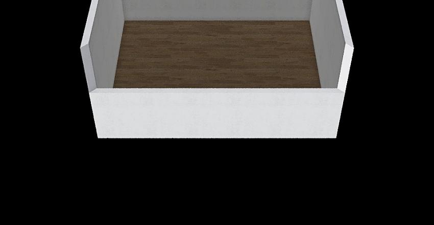 colins room design Interior Design Render