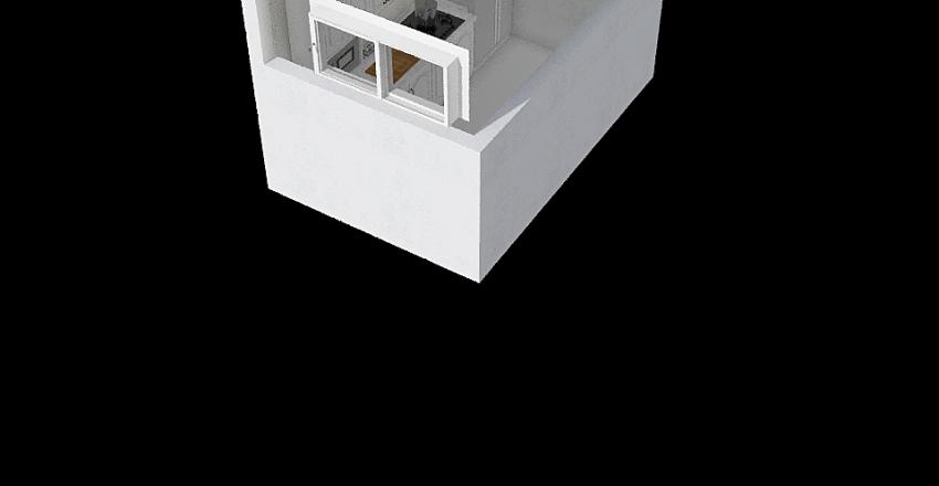 lisneymi Diaz Interior Design Render