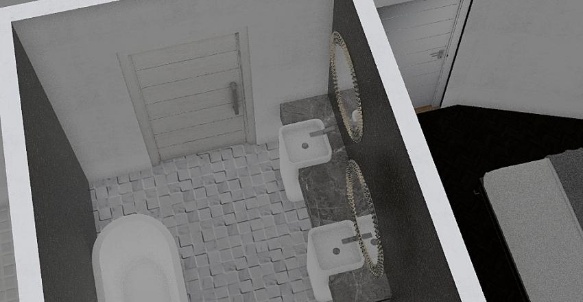 plan 123 Interior Design Render