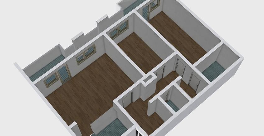 41296 Interior Design Render