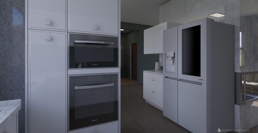 namastay Interior Design Render